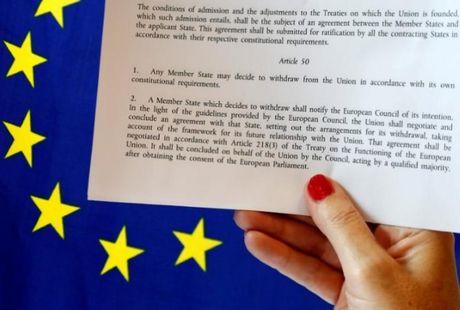 Anh van con thoi gian de quyet dinh o lai EU - Anh 1