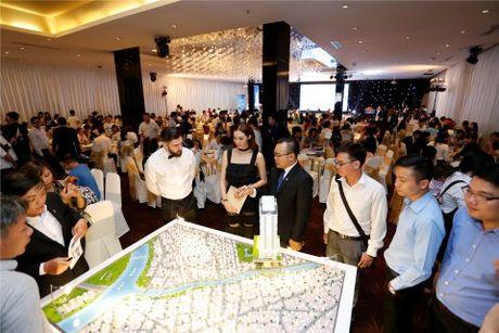 Tien Phat Corporation mo ban du an Grand Riverside - Anh 1