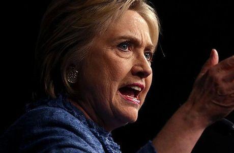 5 bi mat 'den toi' chua tung cong bo ve Hillary Clinton - Anh 1