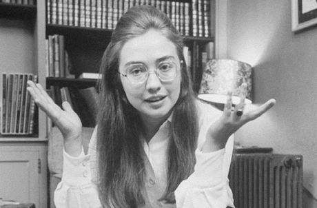 5 bi mat 'den toi' chua tung cong bo ve Hillary Clinton - Anh 4