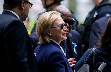 5 bi mat 'den toi' chua tung cong bo ve Hillary Clinton - Anh 5