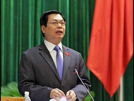Cach chuc ong Vu Huy Hoang: Nghi huu van xu ly - Anh 2