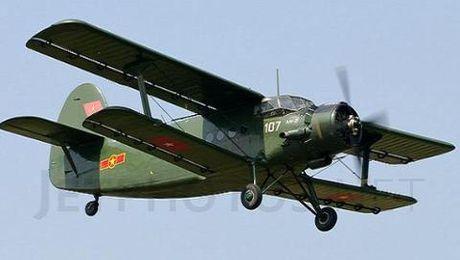 Truyen thong Nga dua sai ve An-2 Viet Nam: Su that la... - Anh 1