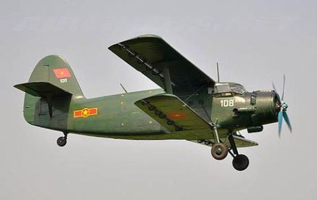 Truyen thong Nga dua sai ve An-2 Viet Nam: Su that la... - Anh 2