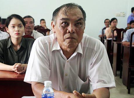 Cuu chu tich phuong doi boi thuong 150 ty cho 26 nam oan sai - Anh 1