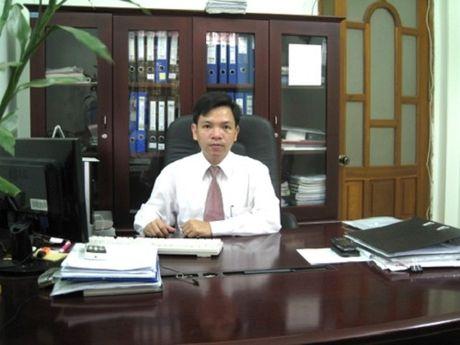 Nguyen Bo truong Vu Huy Hoang co bi cach chuc Bo truong? - Anh 1