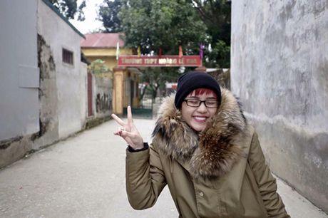Bat ngo voi cong viec doi thuong cua ban gai Son Tung M-TP - Anh 14