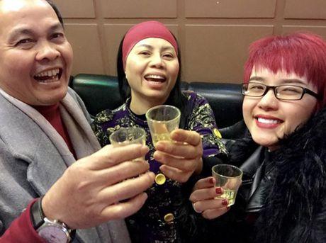 Bat ngo voi cong viec doi thuong cua ban gai Son Tung M-TP - Anh 8