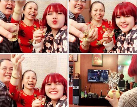 Bat ngo voi cong viec doi thuong cua ban gai Son Tung M-TP - Anh 9