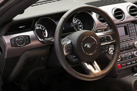 Chet me 2017 Hurst Kenne Bell R-Code Mustang sieu hiem - Anh 10