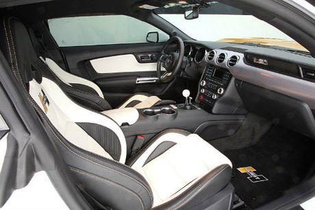 Chet me 2017 Hurst Kenne Bell R-Code Mustang sieu hiem - Anh 5