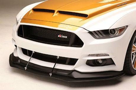 Chet me 2017 Hurst Kenne Bell R-Code Mustang sieu hiem - Anh 6