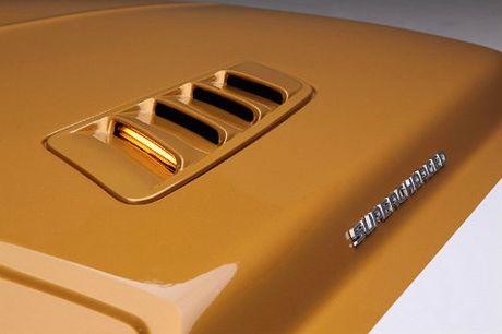 Chet me 2017 Hurst Kenne Bell R-Code Mustang sieu hiem - Anh 7