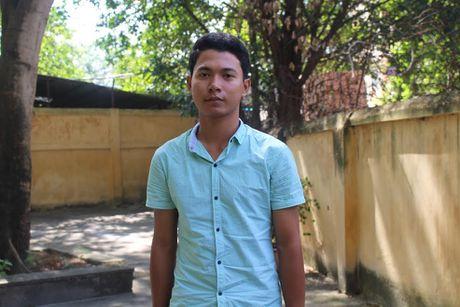 Le Tuyen duong hoc sinh DTTS: Suot dem khong ngu duoc vi… qua vui - Anh 1