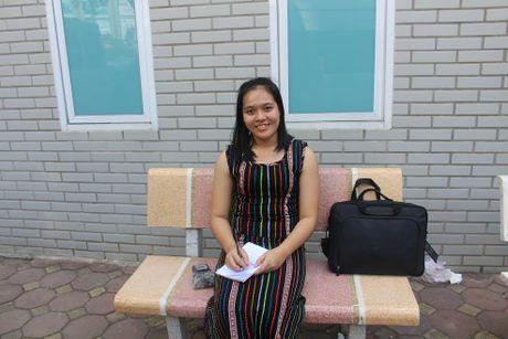 Le Tuyen duong hoc sinh DTTS: Suot dem khong ngu duoc vi… qua vui - Anh 2
