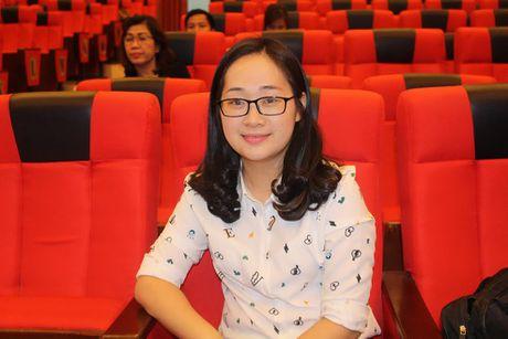Le Tuyen duong hoc sinh DTTS: Suot dem khong ngu duoc vi… qua vui - Anh 3