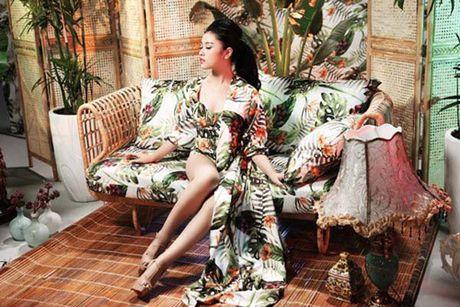 Quan quan Sao Mai 2015 Thu Hang: Sexy, goi cam trong MV moi - Anh 1