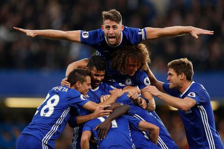 00h30 ngay 06/11, Chelsea vs Everton: Bay cao cung Conte - Anh 1