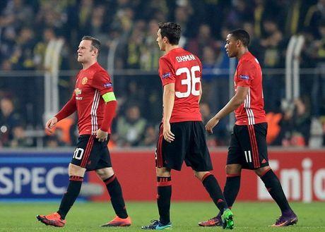 Man United va 60 ngay ac mong - Anh 3