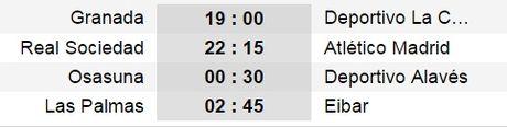 22h15 ngay 05/11, Real Sociedad vs Atletico Madrid: Thang de bam duoi ngoi dau - Anh 6