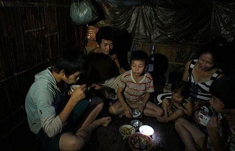 Cuoc song ly ky cua nhung 'nguoi rung' Viet Nam - Anh 12