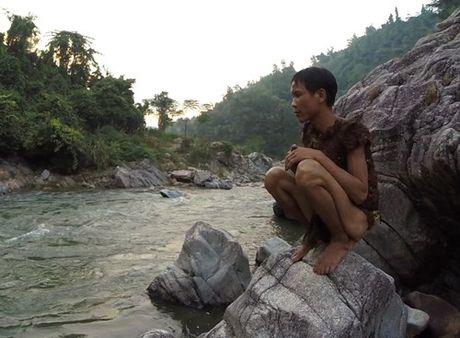 Cuoc song ly ky cua nhung 'nguoi rung' Viet Nam - Anh 5
