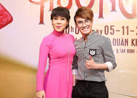 Huynh Lap - 'Con loc nho' tu san dien den man anh rong - Anh 1