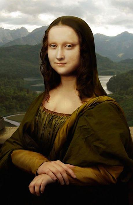 Giai ma nu cuoi muon doi bi an cua Mona Lisa - Anh 2