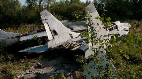 Dau long dan tiem kich MiG hoen ri gan Moscow - Anh 2