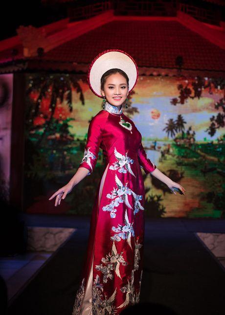 'Nang tho' cua NTK Lan Huong gay chu y tai LPH - Anh 4