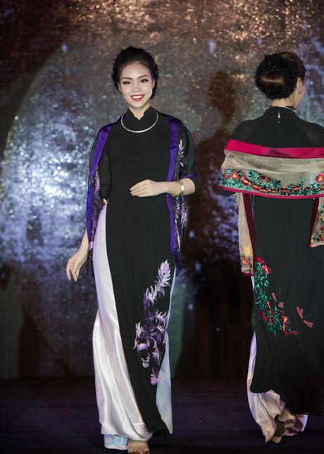 'Nang tho' cua NTK Lan Huong gay chu y tai LPH - Anh 8