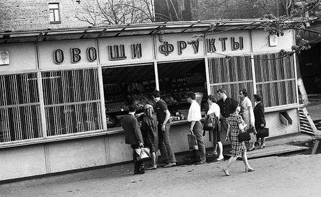 Kham pha cuoc song o Moscow dau thap nien 1970 - Anh 13