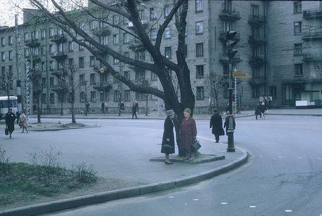 Kham pha cuoc song o Moscow dau thap nien 1970 - Anh 1
