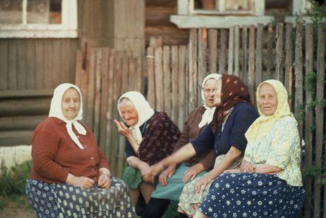Kham pha cuoc song o Moscow dau thap nien 1970 - Anh 3