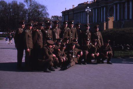 Kham pha cuoc song o Moscow dau thap nien 1970 - Anh 5