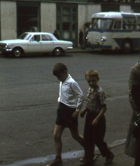 Kham pha cuoc song o Moscow dau thap nien 1970 - Anh 6