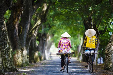 Viet Nam xep thu 75 the gioi ve chi so thinh vuong - Anh 1