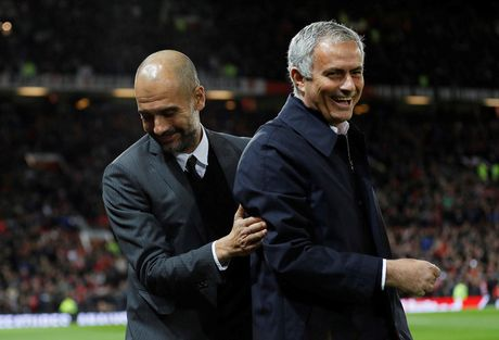 'Guardiola van con thua kem Mourinho' - Anh 1