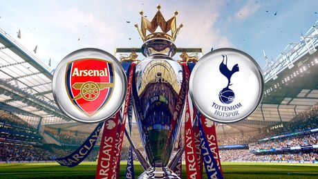 Lich thi dau vong 11 Ngoai hang Anh: Nghet tho voi derby Arsenal – Tottenham - Anh 1