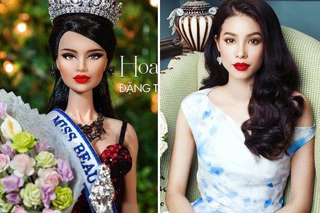 'Ban sao bup be' cua Pham Huong len ngoi A hau 1 HH bup be the gioi - Anh 5