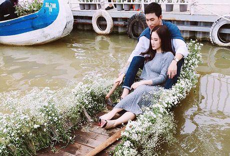 Sao Viet 5/11: Ha Tang ky niem 4 nam tinh yeu, con trai Phan Anh cham ngoan 'vao bep' - Anh 6