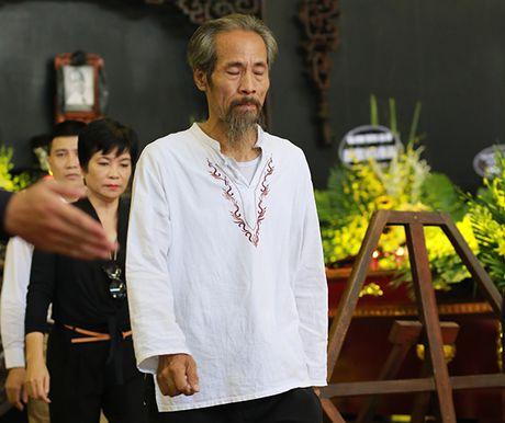 Cac NS Xuan Bac, Quoc Khanh, Huong Tuoi, Van Dung... den tien dua NSUT Pham Bang - Anh 11