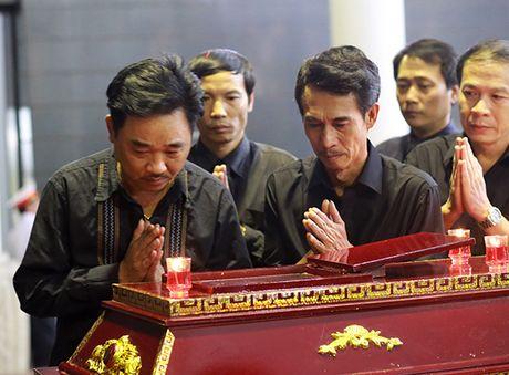 Cac NS Xuan Bac, Quoc Khanh, Huong Tuoi, Van Dung... den tien dua NSUT Pham Bang - Anh 16