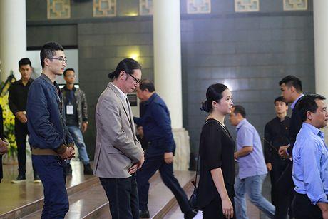 Cac NS Xuan Bac, Quoc Khanh, Huong Tuoi, Van Dung... den tien dua NSUT Pham Bang - Anh 2