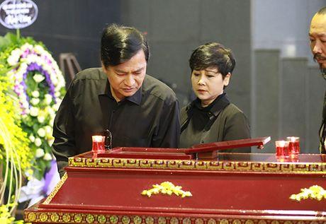 Cac NS Xuan Bac, Quoc Khanh, Huong Tuoi, Van Dung... den tien dua NSUT Pham Bang - Anh 3