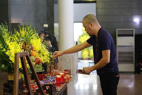 Cac NS Xuan Bac, Quoc Khanh, Huong Tuoi, Van Dung... den tien dua NSUT Pham Bang - Anh 5