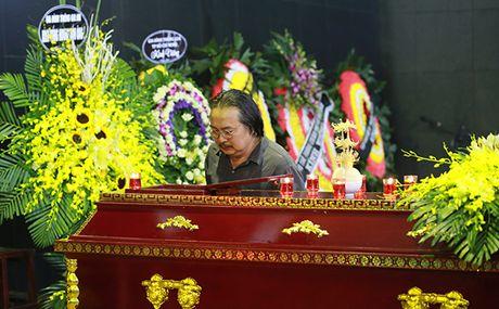 Cac NS Xuan Bac, Quoc Khanh, Huong Tuoi, Van Dung... den tien dua NSUT Pham Bang - Anh 6