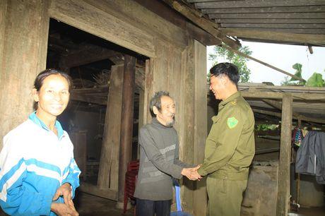 Lu chong lu o Ha Tinh: Kho khan them chong chat - Anh 6