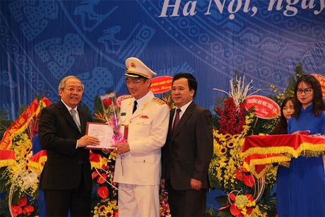 Vinh danh 65 tan Giao su va 638 tan Pho giao su nam 2016 - Anh 4