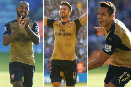 Giroud thang hoa cung Arsenal: Khi go hoa vang - Anh 3